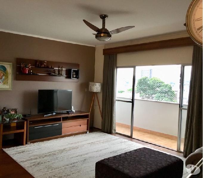 Lindo Apartamento, 249m2, 4 dormitórios e 4 vagas