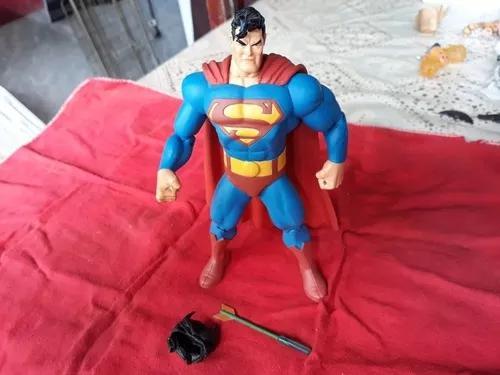 Lote Dc Superman + Batman Darknight