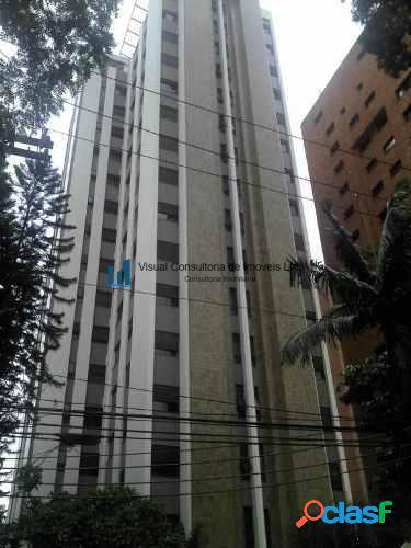 Ótimo ap na Vila Nova Conceição 1 dts mobiliado ocasiao
