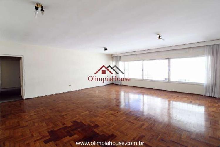 Apartamento com 3 Quartos à Venda, 180 m² por R$ 1.500.000