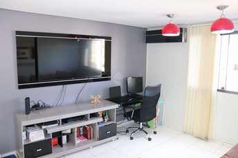 Apartamento com 3 quartos à venda no bairro Cruzeiro Velho,