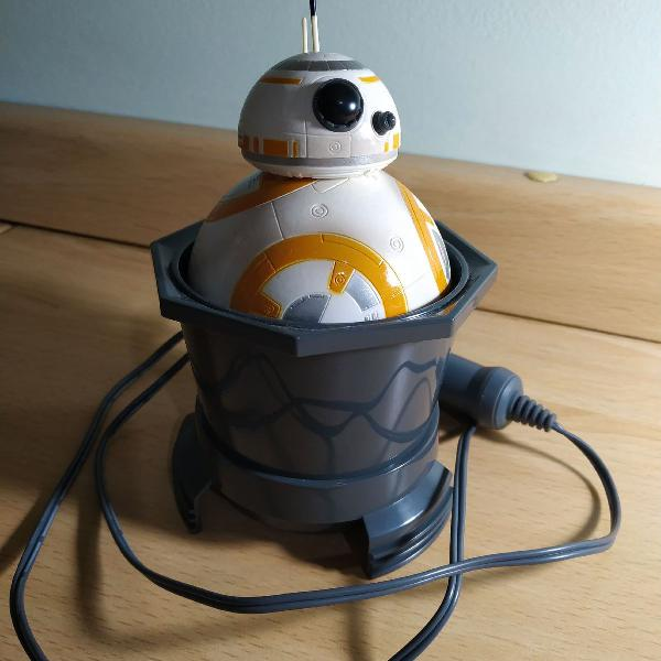 Car CHARGER BB8 Star Wars