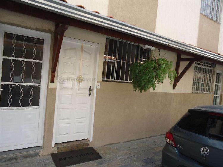 Casa, Vila Clóris, 2 Quartos, 1 Vaga