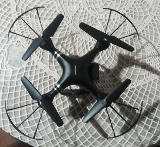 Drone Completo c/ camera 2.0 mpx
