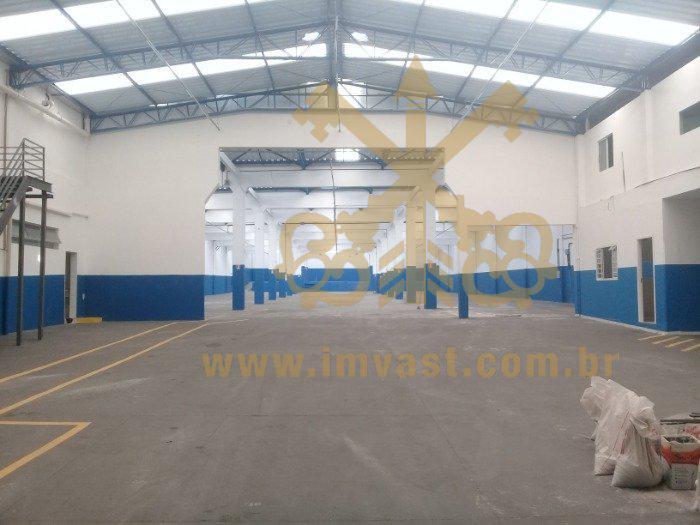 Galpão/Depósito/Armazém para Alugar, 2850 m² por R$