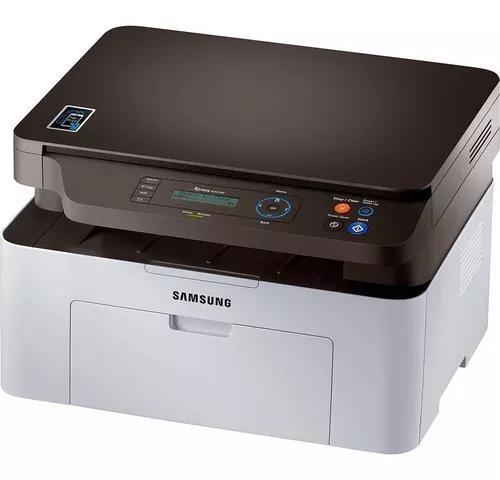 Impressora Samsung Laser Multifuncional S