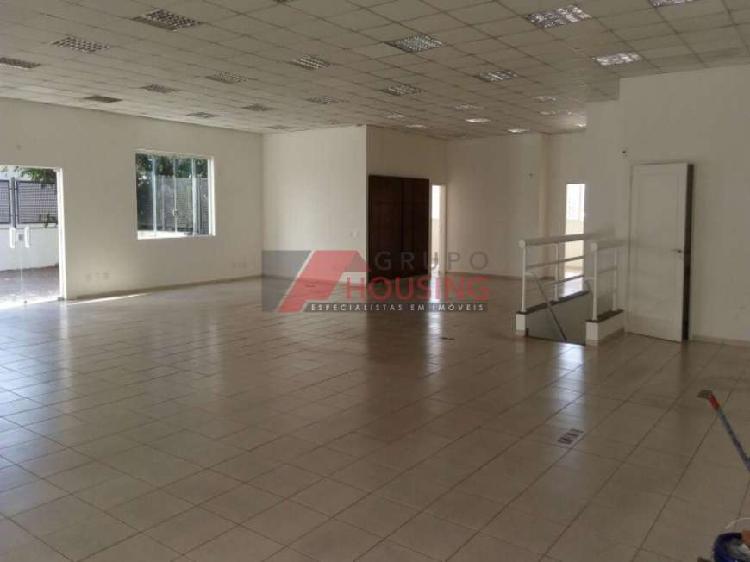 Imóvel Comercial para Alugar, 427 m² por R$ 45.000/Mês