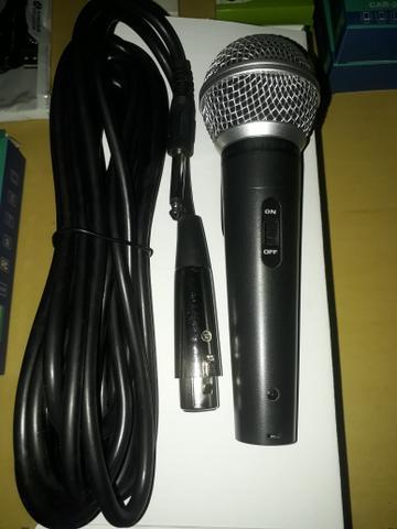 Microfone Profissional Promoção (NOVO