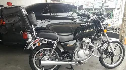 Suzuki Intruder 125 Impecavel