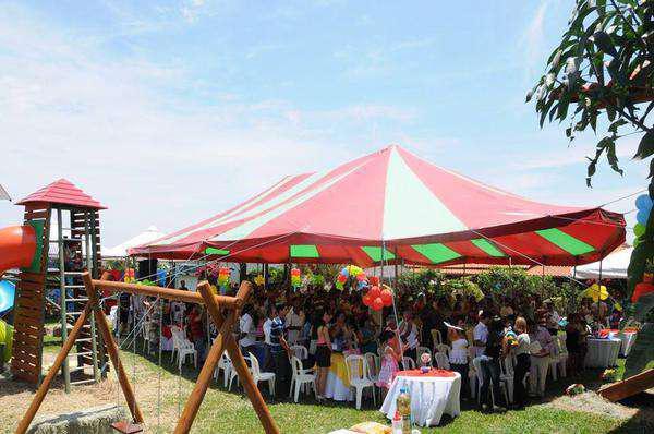 Tendas Bh: Locação de Tendas e Lonas Tipo Circo Bh