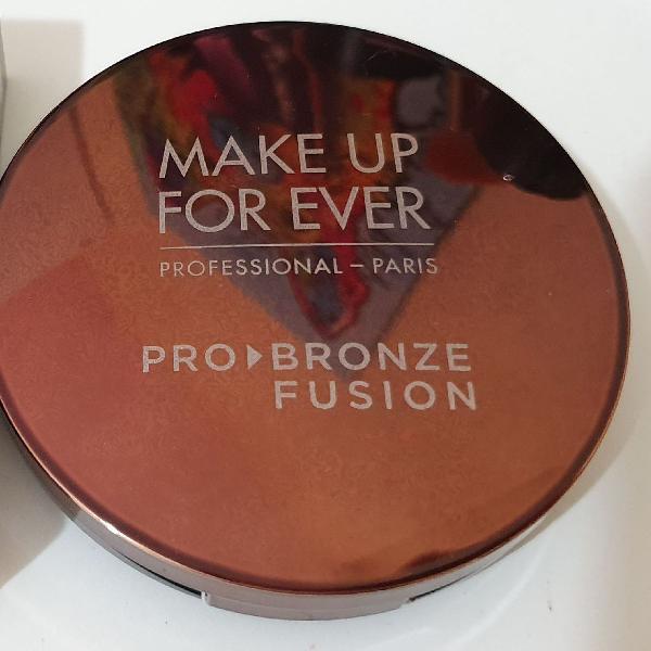 bronzer make up forever