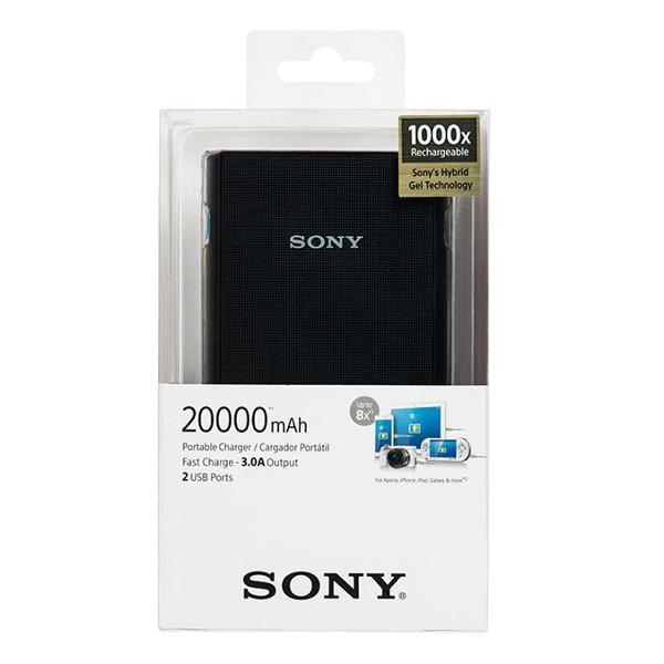 carregador portátil de celular power bank 20000mah