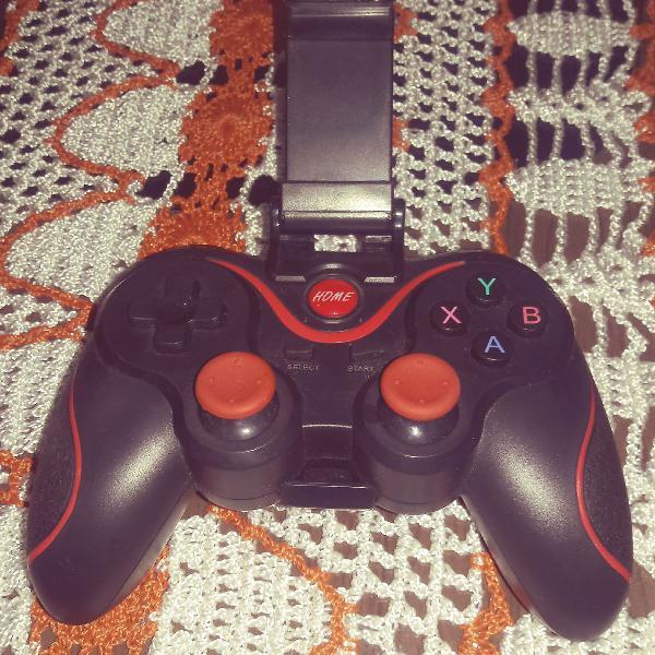 controle bluetooth para jogos no celular