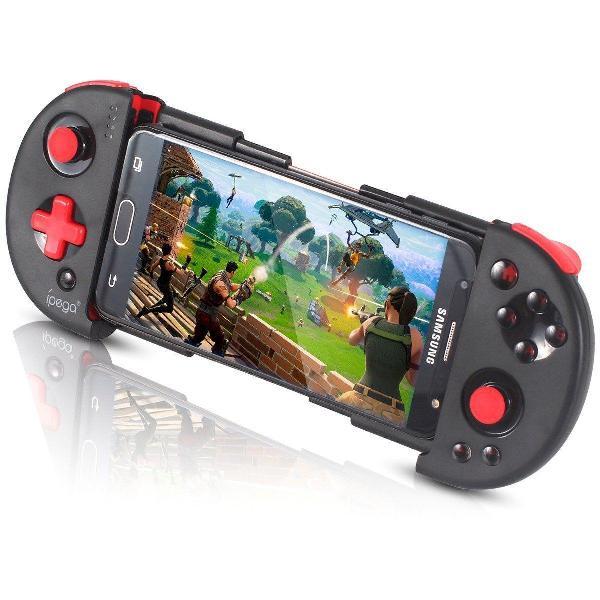 controle joystick gamepad android ipega 9087 psp celular pc
