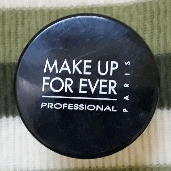 pó solto mini make up forever original