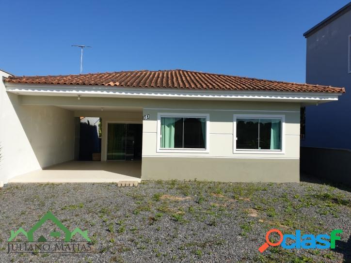 1336 Casa l Balneário Barra do Sul - Costeira
