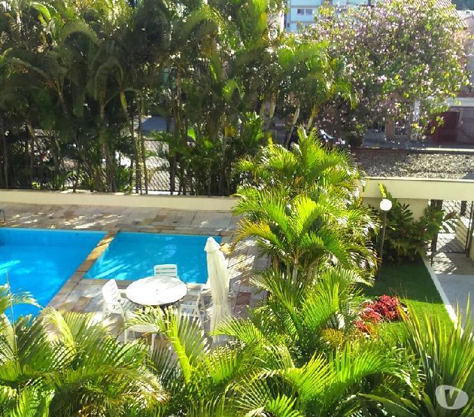 Alugo Apartamento 3 Quartos 2 Gargens Bairro Ipiranga - Sp