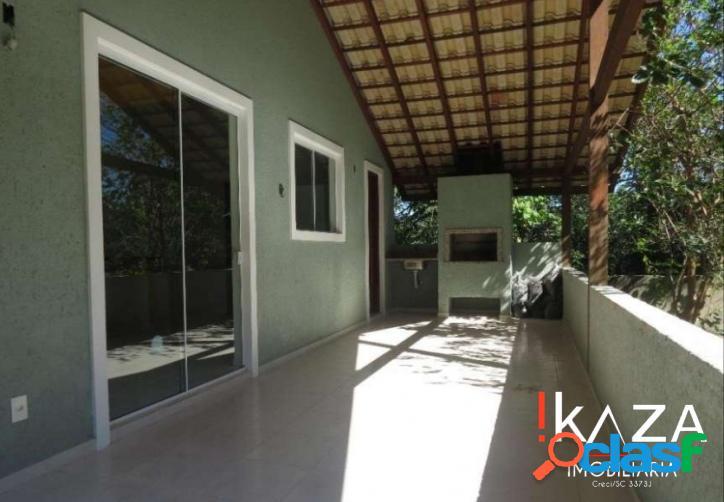 Alugo Casa em Condomínio Fechado no Campeche/Florianópolis