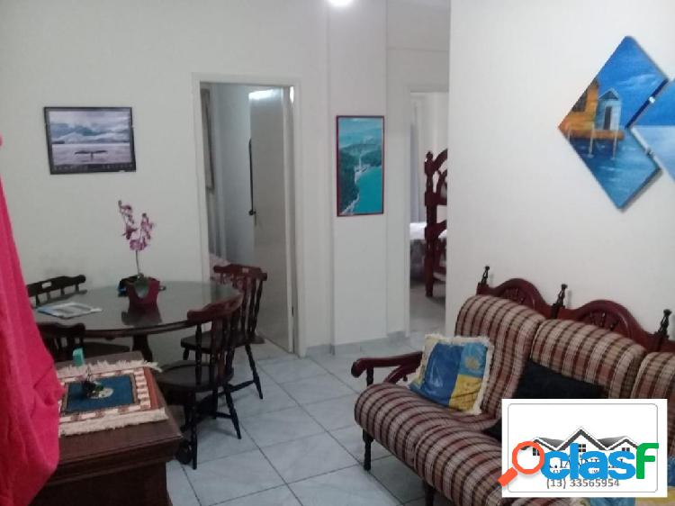Apartamento 2 Dormitórios Praia Grande / Canto do Forte /