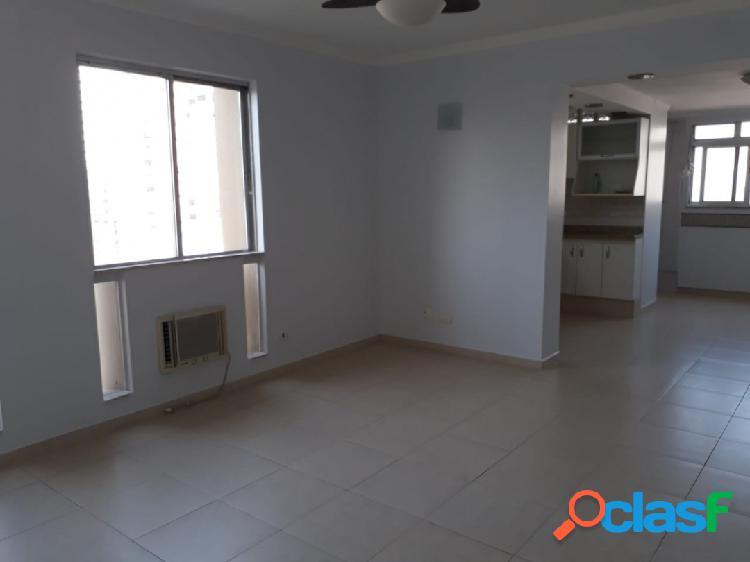 Apartamento a Venda - 3 Dormitórios- Pompéia - Santos