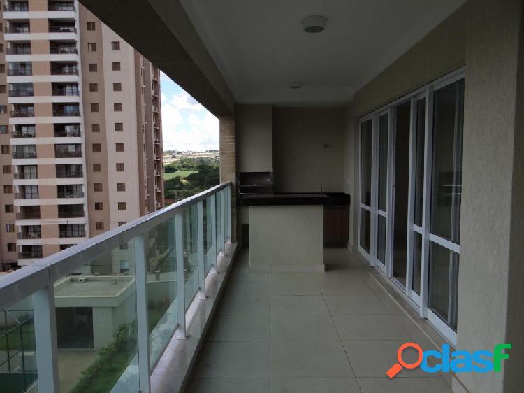 Apartamento c/ 3 Dormitórios e 1 Suíte - Apartamento a