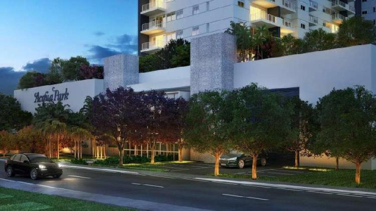 Apartamento com 1 Quarto à Venda, 47 m² por R$ 280.000