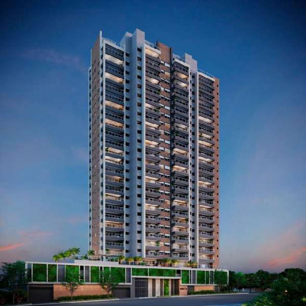 Apartamento com 3 Quartos à Venda, 103 m² por R$ 1.080.000