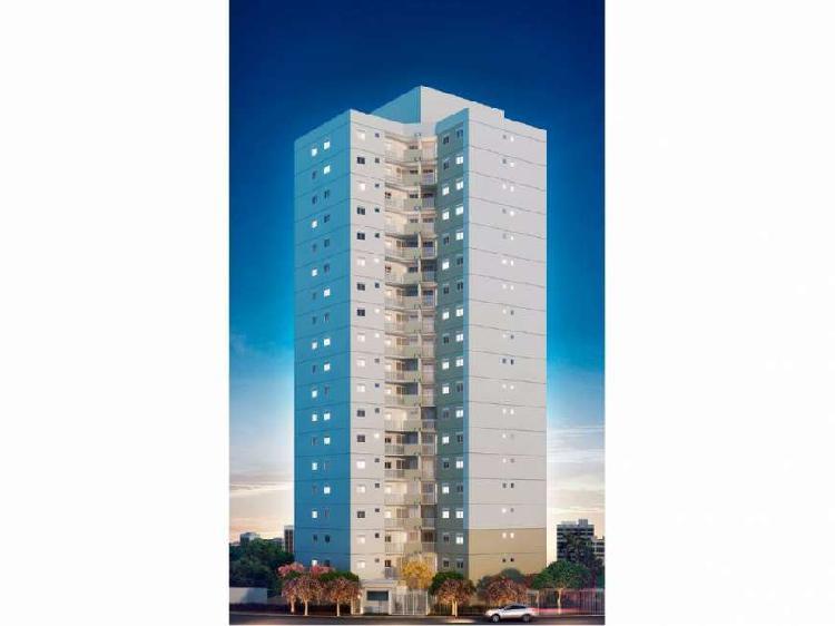 Apartamento com 3 Quartos à Venda, 65 m² por R$ 385.000
