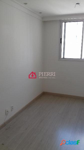 Apartamento para locação no Jardim Irís,
