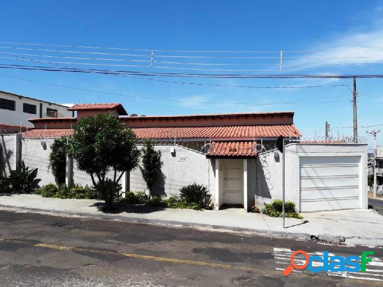 CASA GUANABARA - Casa a Venda no bairro Vila Exposição -