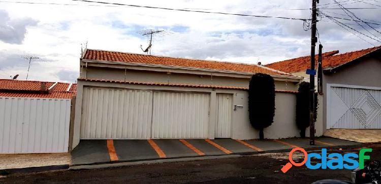 CASA NOÊMIA - Casa a Venda no bairro Jardim Noêmia -