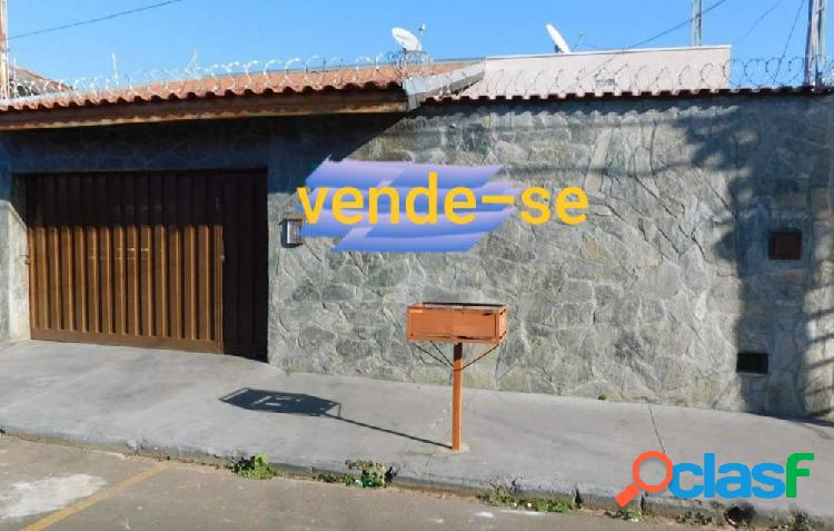 CASA VILA REZENDE - Casa a Venda no bairro Vila Rezende -