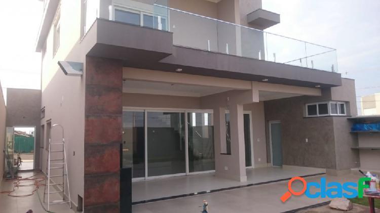 CASA VILLA TOSCANA - Casa a Venda no bairro Condomínio
