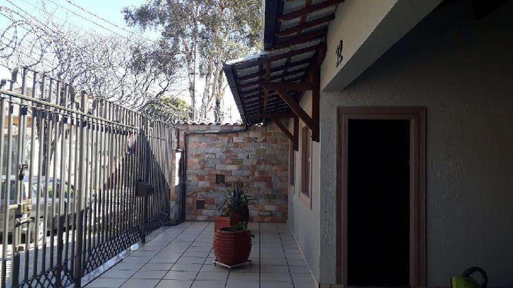 Casa, Santa Amélia, 3 Quartos, 5 Vagas, 1 Suíte