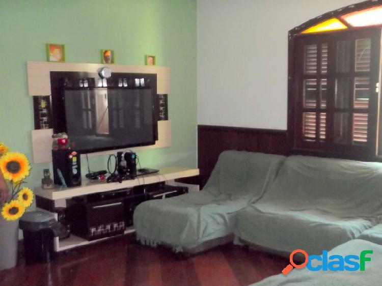 Casa Triplex a Venda no bairro Taquara - Rio de Janeiro, RJ