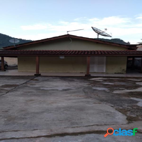 Casa - Venda - Caraguatatuba - SP - Jardim Santa Rosa