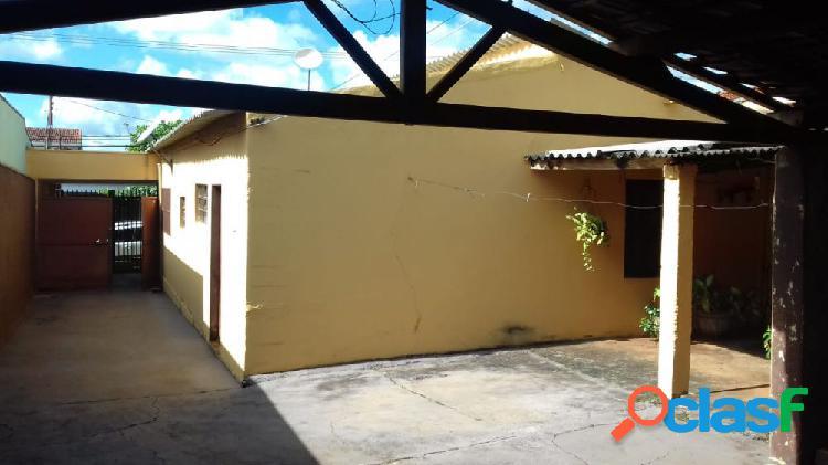 Casa Vila Virginia - Casa a Venda no bairro Vila VIrginia -