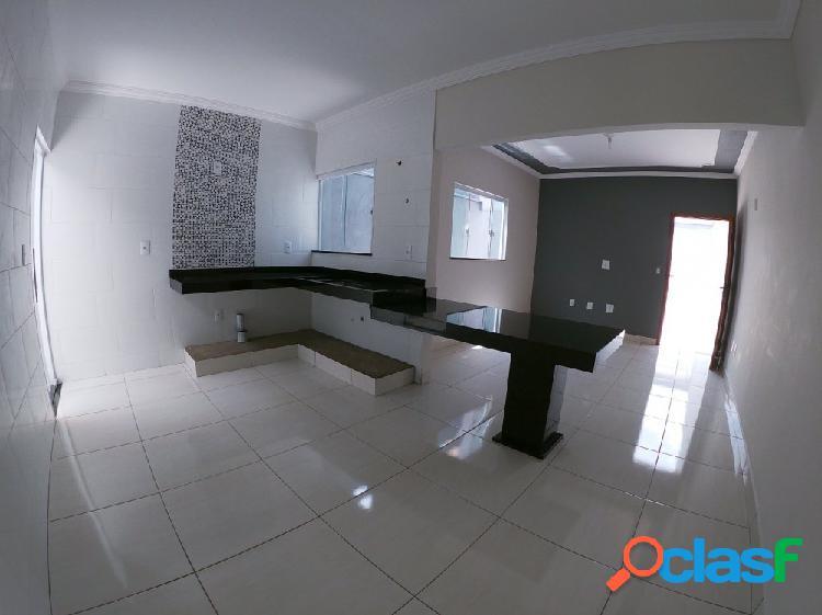 Casa Zanetti - Casa a Venda no bairro Residencial Zanetti -