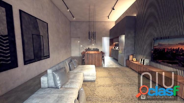 Casa Zanetti - Design Exclusivo - Casa a Venda no bairro