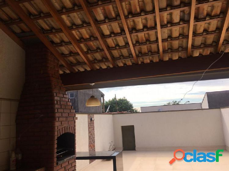 Casa a Venda no bairro Morada do Sol - Americana, SP - Ref.:
