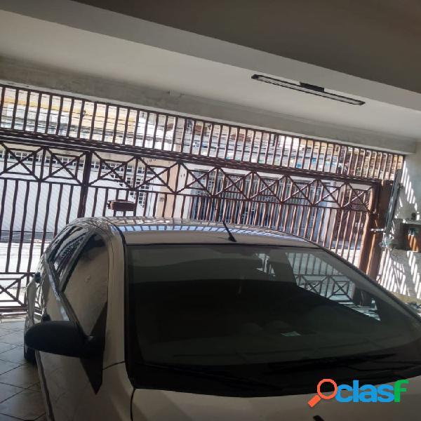 Casa a Venda no bairro Tatuapé - São Paulo, SP - Ref.: