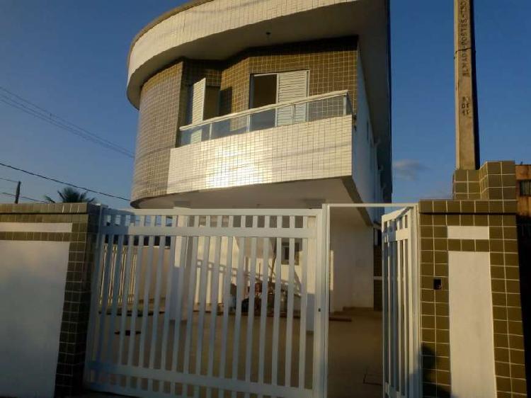 Casa de Condomínio com 2 Quartos à Venda, 52 m² por R$