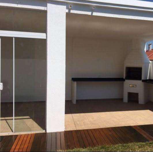 Casa de Condomínio com 3 Quartos à Venda, 374 m² por R$