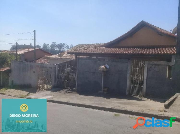 Casa à venda em Mairiporã (casa principal + casa nos
