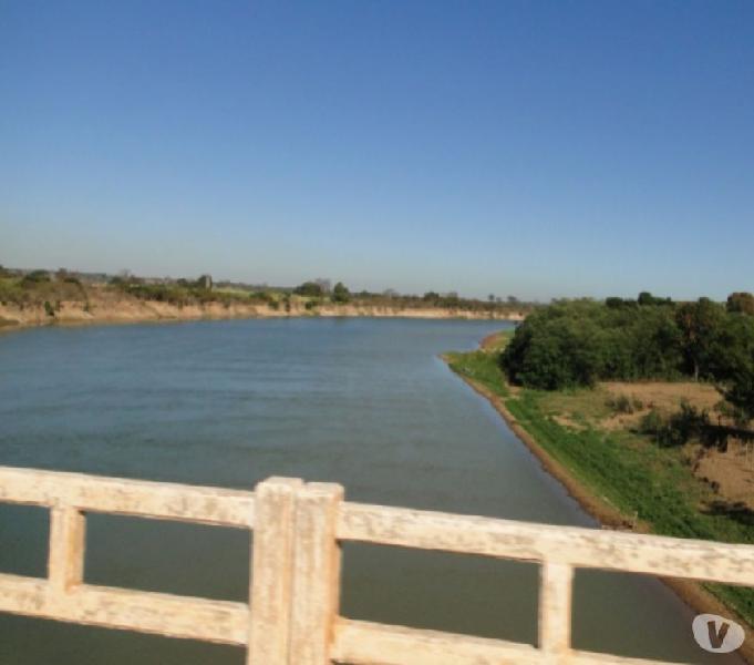 Chácara de 01 hectare na Região de Entre Ribeiros