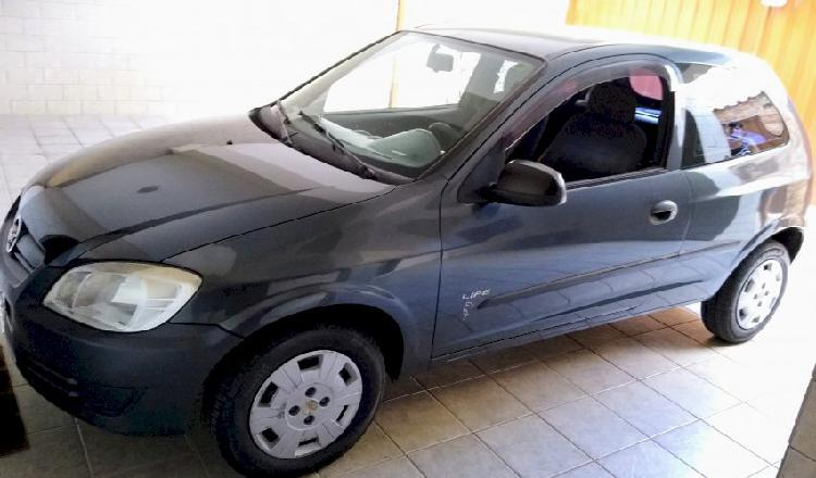 Chevrolet Celta Life Ano 2008/2009 Único Dono