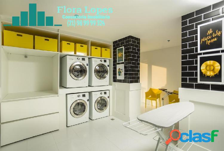 Choice Recreio Residencial/Luciano