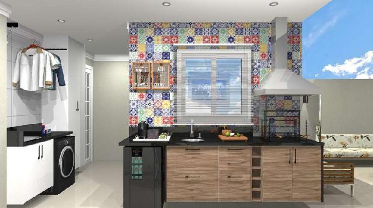 Cobertura com 2 Quartos à Venda, 77 m² por R$ 319.900 COD.