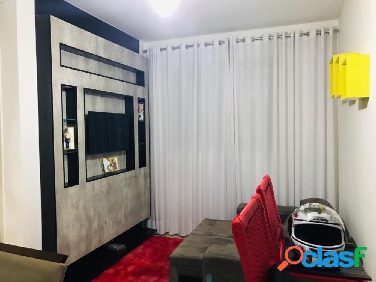Condomínio Rosa dos Ventos - Apartamento a Venda no bairro