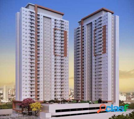 Essencialle Home Club 57m² - Apartamento em Lançamentos no